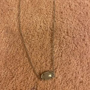 Kendra scott pendant necklace